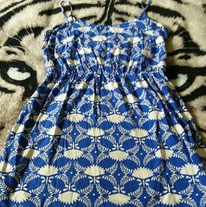 Old Navy Floral Summer Dress Worn Once